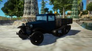 1940 GAZ-65 for GTA San Andreas miniature 1