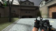 Laser Dot Sight M4A1 для Counter-Strike Source миниатюра 1