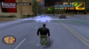 God Mode v2 for GTA 3 miniature 1