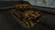 M26 Pershing Peolink for World Of Tanks miniature 3
