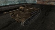 T49 for World Of Tanks miniature 1