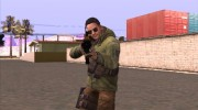 Counter Strike Online 2 Leet for GTA San Andreas miniature 1