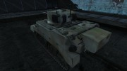 M5 Stuart от sargent67 для World Of Tanks миниатюра 3