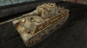 PzKpfw V Panther II Kubana for World Of Tanks miniature 1