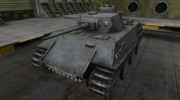 Ремоделинг для VK 2801 для World Of Tanks миниатюра 1