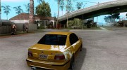 BMW M5 e39 for GTA San Andreas miniature 4