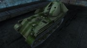 GW_Panther CripL 3 для World Of Tanks миниатюра 1