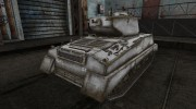 Шкурка для M4A3E2 for World Of Tanks miniature 4