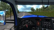 Kenworth W990 for Euro Truck Simulator 2 miniature 3