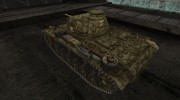 PzKpfw III 03 для World Of Tanks миниатюра 3