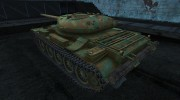 Т-54 loli for World Of Tanks miniature 3