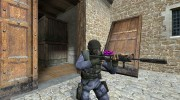 M4A1 Hack (my first :D ) для Counter-Strike Source миниатюра 4