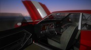 Ford Mustang Cobra 1976 for GTA Vice City miniature 7