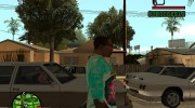 Футболка Bring Me The Horizon для GTA San Andreas миниатюра 5