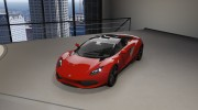 Arrinera Hussarya (Polish Supercar) 6.0 for GTA 5 miniature 5