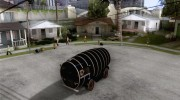 Beer Barrel Truck for GTA San Andreas miniature 1