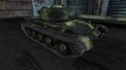 Шкурка для Т-44 for World Of Tanks miniature 5