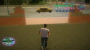 Beta Improved Animations and Gun Shooting for GTA Vice City miniature 2