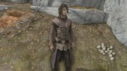 Colovian Leather для TES V: Skyrim миниатюра 6