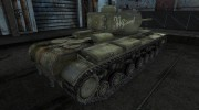 Шкурка для КВ-3 для World Of Tanks миниатюра 4