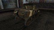 M8A1 for World Of Tanks miniature 4
