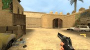 Deagle для Counter-Strike Source миниатюра 1