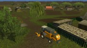 СПК Сеньковщина for Farming Simulator 2015 miniature 10