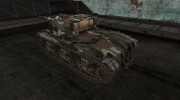шкурка для T25 AT №25 for World Of Tanks miniature 3