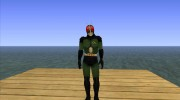 Kamen Rider Black RX for GTA San Andreas miniature 2