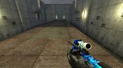 AWP Hatsune Miku for Counter-Strike Source miniature 1