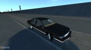Buick Roadmaster 1996 for BeamNG.Drive miniature 2