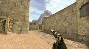 USP Неонуар for Counter Strike 1.6 miniature 3
