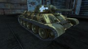 T-34 9 for World Of Tanks miniature 5