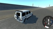 Mercedes-Benz G65 for BeamNG.Drive miniature 4