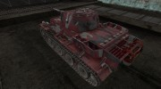VK3601H Hadriel87 for World Of Tanks miniature 3