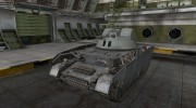 Ремоделинг для Pz IV AusfGH for World Of Tanks miniature 1