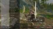 Ghosu - Horker Weapon Pack for TES V: Skyrim miniature 19