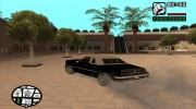 Idaho SA style for GTA San Andreas miniature 3