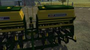 Plantadeira tatu PST3 for Farming Simulator 2013 miniature 3