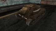 Шкурка для T25 AT для World Of Tanks миниатюра 1