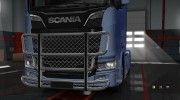 Scania S - R New Tuning Accessories (SCS) for Euro Truck Simulator 2 miniature 28