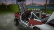 Ford Mustang Sandroadster v3.0 for GTA Vice City miniature 8
