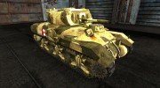 Шкурка для Ram-II for World Of Tanks miniature 5