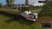 Асфальтоукладчик for Farming Simulator 2017 miniature 1