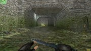 Default knife on my anims for Counter Strike 1.6 miniature 1