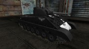 Шкурка для M4A2E4 for World Of Tanks miniature 5