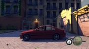 BMW 530d E39 for Mafia II miniature 4