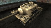 Шкурка для T110E3 for World Of Tanks miniature 1