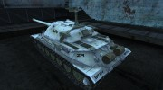 Шкурка для ИС-7 for World Of Tanks miniature 3