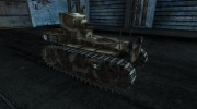 Шкурка для T1 Cunningham for World Of Tanks miniature 5
